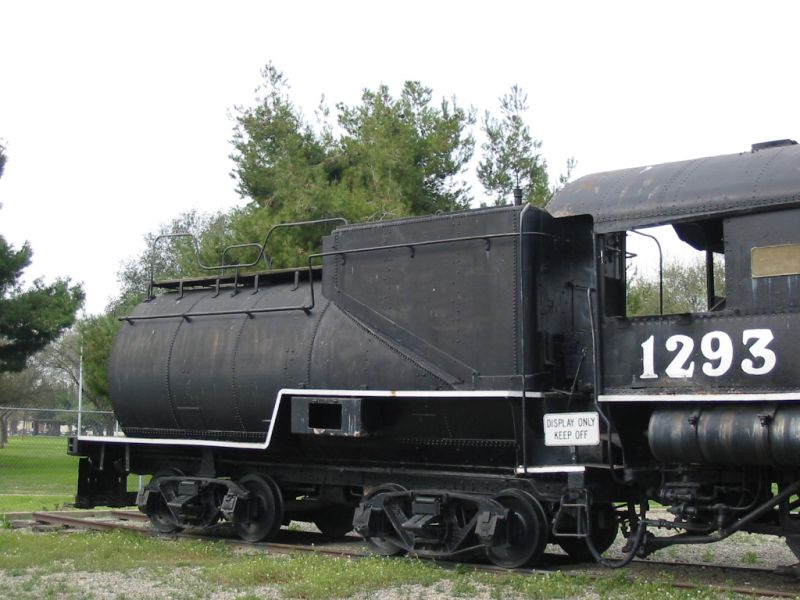 Clearview Vandy Tender